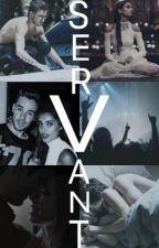 SerVanT (+18) by hotlikepayne