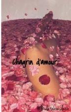 Chagrin d'amour. by MulataBrasileira