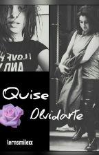 Quise Olvidarte [Camren] by lernsmilexx