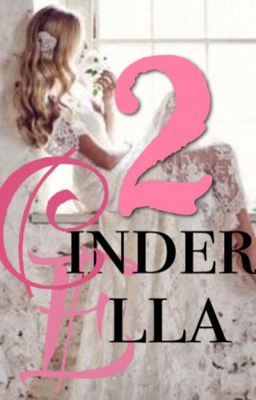 Cinder Ella 2