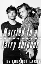 ''Married To a Larry Shipper'' Versiunea în română by Namelessjulss