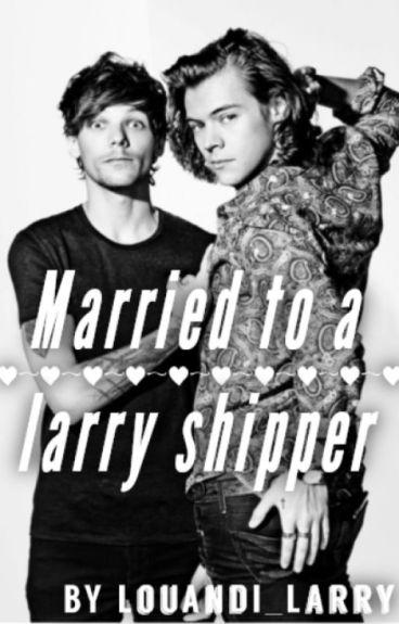 ''Married To a Larry Shipper'' Versiunea în română