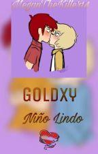 Niño Lindo 【Golxy】 by -TiahMegan-