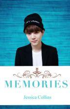 Memories [Min Yoongi x Reader] by KimSeokJin_Jin
