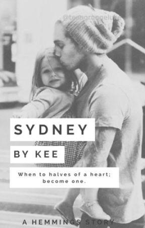 Sydney - Luke Hemmings (completed) by daddariosdontstop
