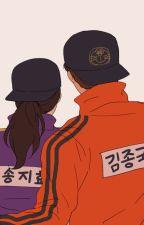 """[Spartace] [LongFic] """"Ji Hyo Thuộc Về Gary"""" by bisoufolie_"""