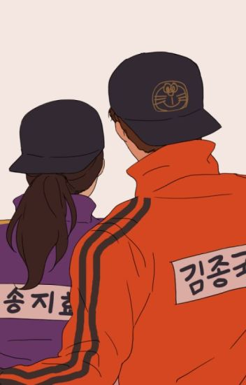 "[Spartace] [LongFic] ""Ji Hyo Thuộc Về Gary"""