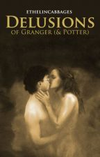 Delusions of Granger & Potter by jaybree88