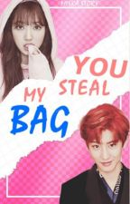 You steal my bag| Chanyeol EXO Fanfiction|✓ by OnlyOUAT