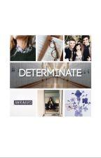 Determinate ▷ Jake Rosati by archibaldandrews