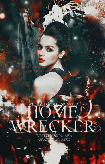 HomeWrecker ➳ Elijah Mikaelson