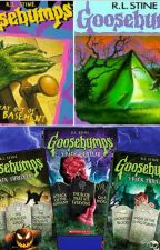 Let's watch the Goosebumps series together again by Slappy90s