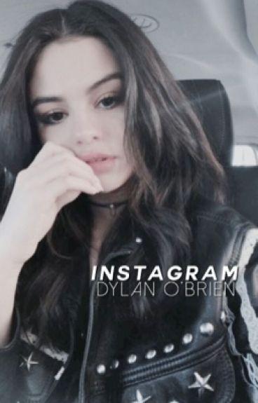 Instagram | Dylan O'Brien *Complete*