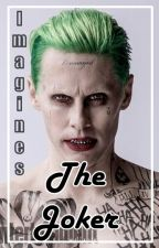 The Joker Imagines (Jared Leto) by JinxFirebolt18902