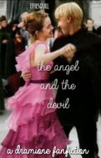 The Angel and the Devil - Dramione fanfic by effiesquill