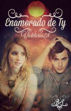 Me enamore de ty by Vicku_28