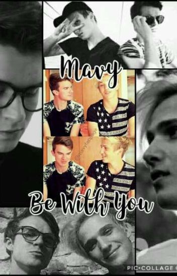 MAVY *Be With You 1*