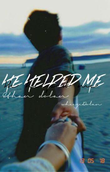 He Helped Me|| Sequel to 'Help me'|| E.D