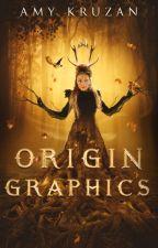 Origin Graphics by elphadora