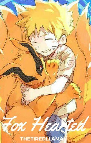 Fox Hearted {sasunaru}
