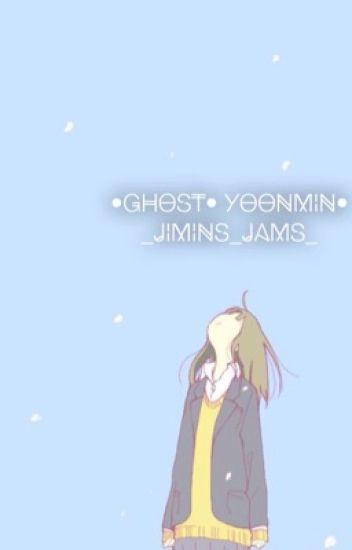 • Ghost • YoonMin •