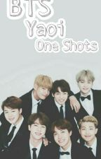 BTS Yaoi One Shots by Cukorka0