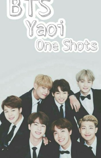 BTS Yaoi One Shots / VÉGE /