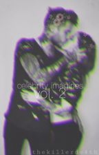 Celebrity Imagines Vol. 2 by thekillerde4th