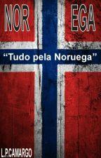 NOR EGA by LucasEirargo