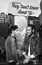 They Don't Know About Us  by LaKehDeZiam__