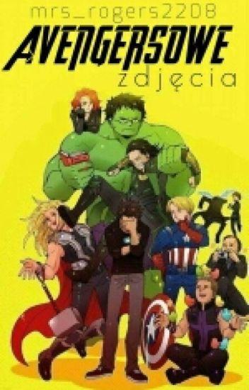 Avengersowe Zdjęcia