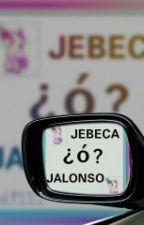 ¿ Jebeca O Jalonso?  by coder-shipper