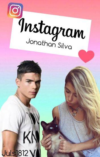 Instagram - Jonathan Silva