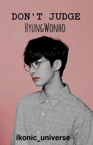 Don't judge. [2Won/Hyungwonho]