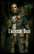 L'assassin Daud by NiniFToto