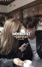 weekend - jaehyun by younghosgf