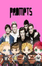 Prompty ♥ by ziallxziall