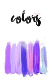 Colors || h. potter by potterwolfdiary