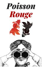 Poisson Rouge by armandleroux