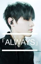Always/Jaeyong ff. by hobidaily