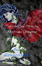 The Infernal Devices: Alternate Universe by skittles2000089