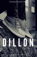 Dillon B1: MCT by dailysjuce
