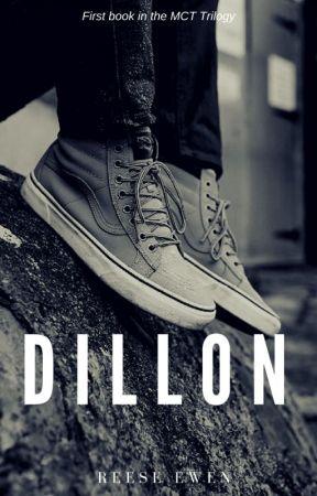 Dillon B1: MCT by dailywarden