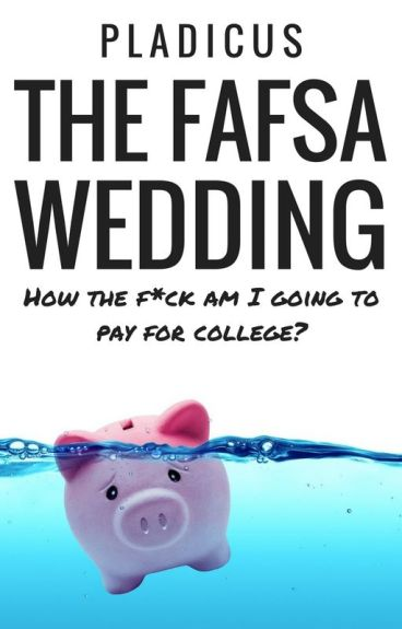 The FAFSA Wedding // Clexa AU