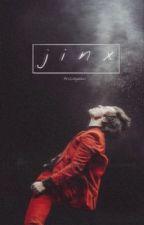 Jinx [h.s.] by TriciaJeanL