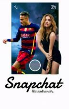 Snapchat (Neymar Jr) by Alexandramessi