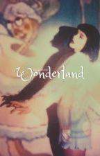 Wonderland ✧ ; b.u. + m.m [ON HOLD!!] by eunioabear