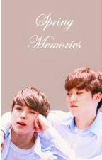 Spring Memories [ Verkwan ]  by Zianna2593