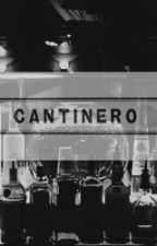 El Cantinero. by Orion_223