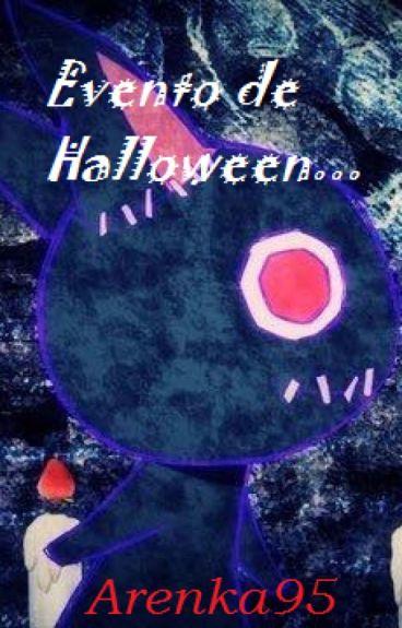 Evento de Halloween